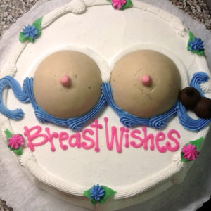 Breast Wishes
